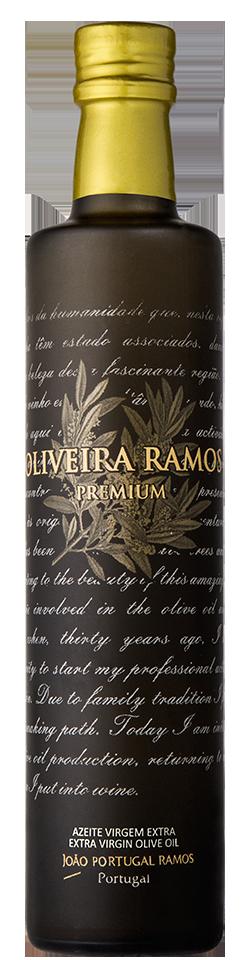Oliveira Ramos Premium 2015