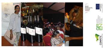 Jantares Vinicos em Angola