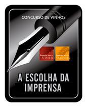Concurso de Vinhos - A Escolha da Imprensa 2013