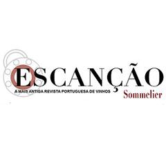 Revista Escanção Prova Cega de Azeites virgem Extra 2010
