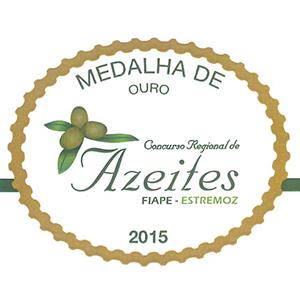 Concurso Regional Azeites Fiape 2015