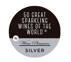 50 Great Sparkling Wines of the World 2017