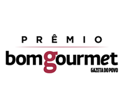 Bom Gourmet (Gazeta do Povo) - Guilherme Rodrigues